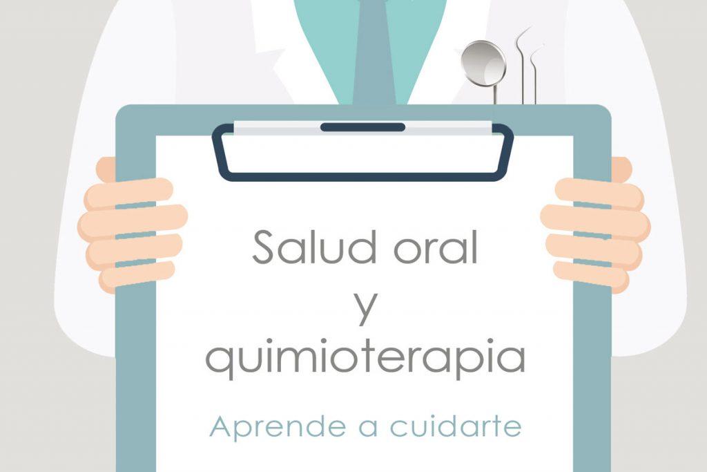 Salud oral y quimioterapia: aprende a cuidarte